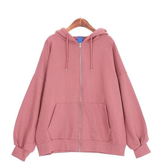 Soft Cozy hood