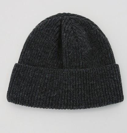 Kitch wool short beanie