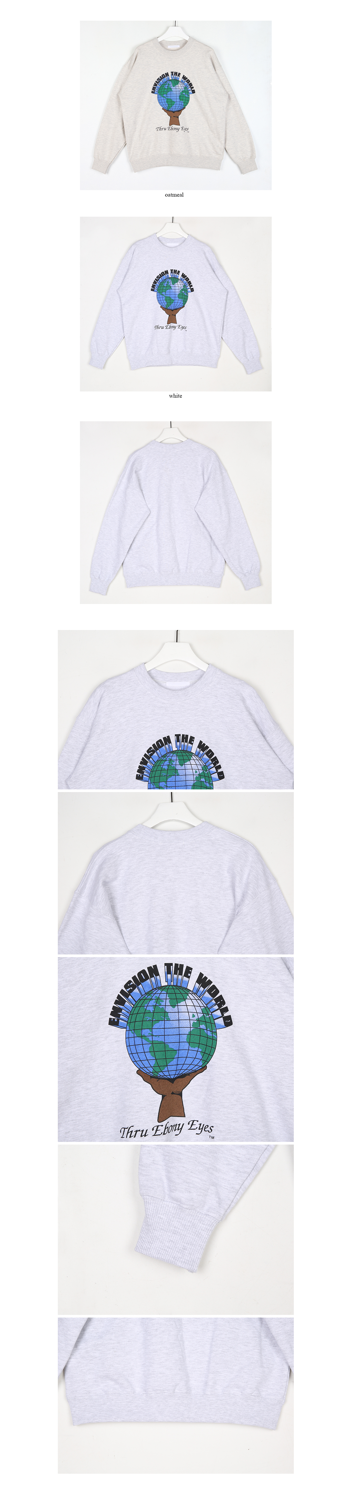 Earth mtm (2colors)