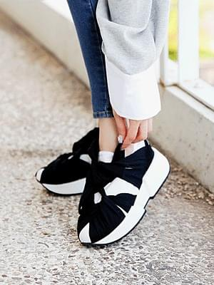 Elinches sneakers 5cm
