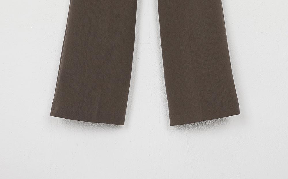 boots autumn slacks (4colors)