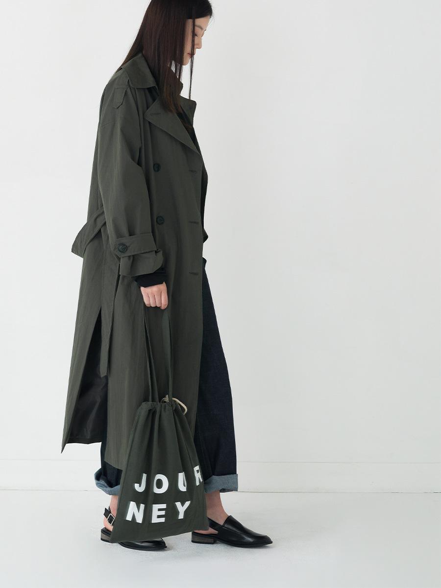 journey eco bag