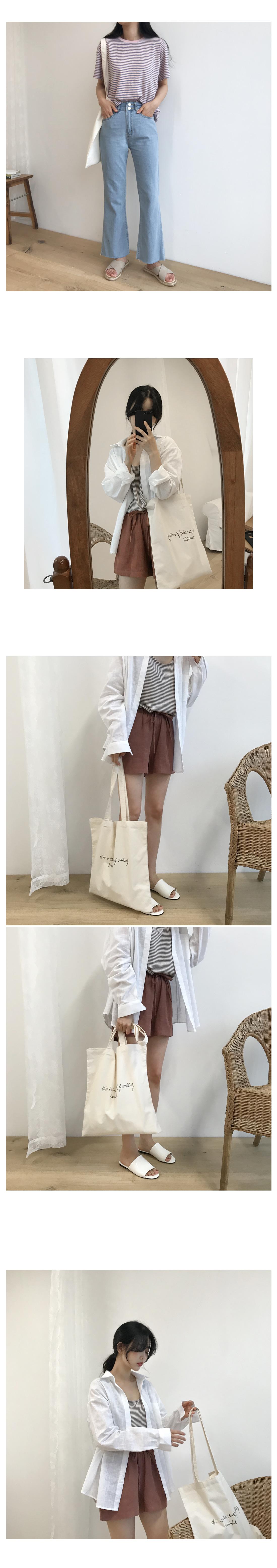 Thumbnail Cotton Eco Bag