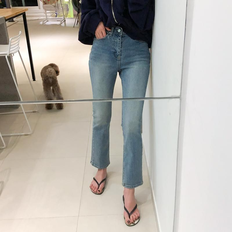 Bind pants