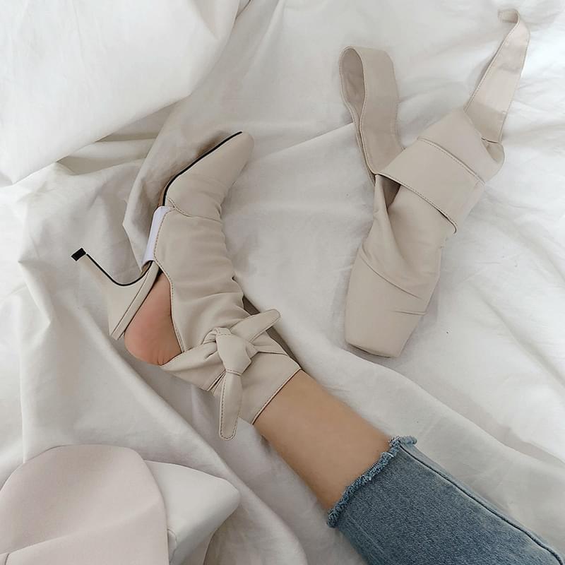 Pico Shoe 7.5cm