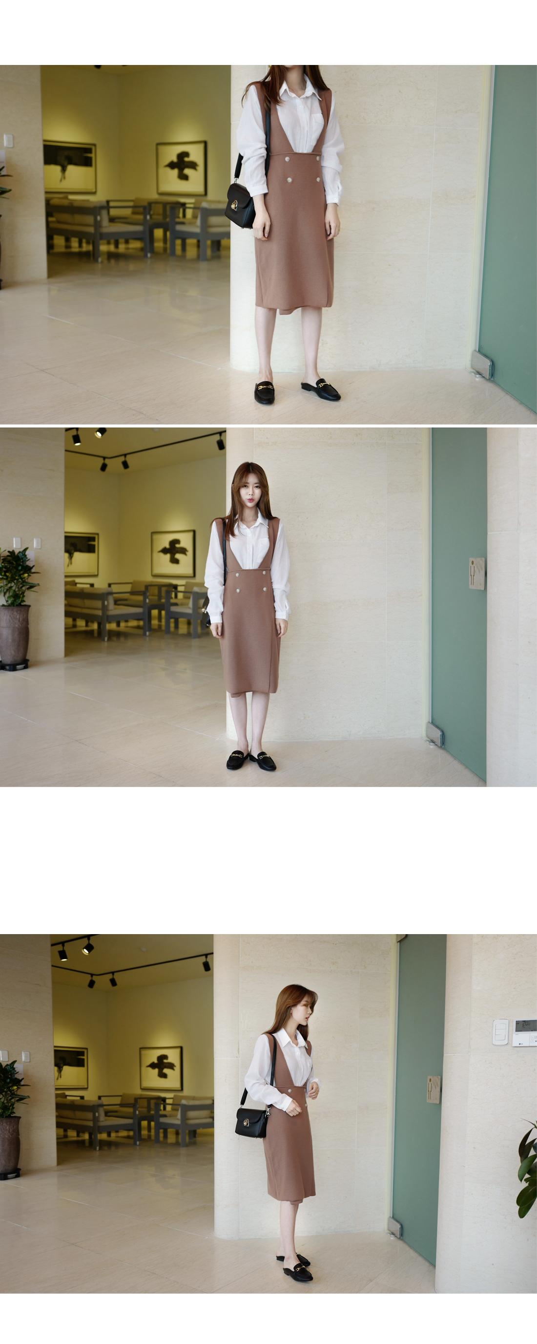 Ellen Knit Dress