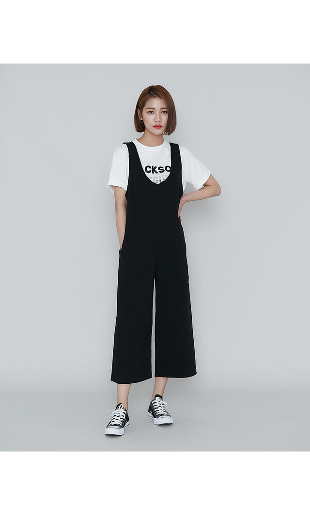 Easy Jump Suit