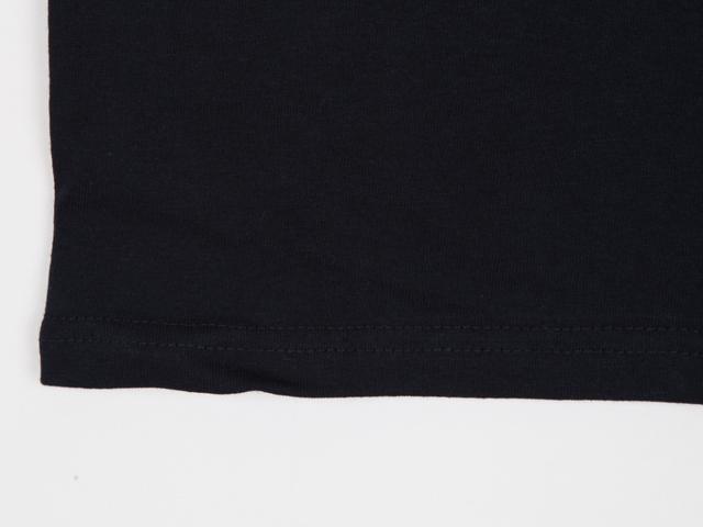 Dandelion embroidery short sleeve T