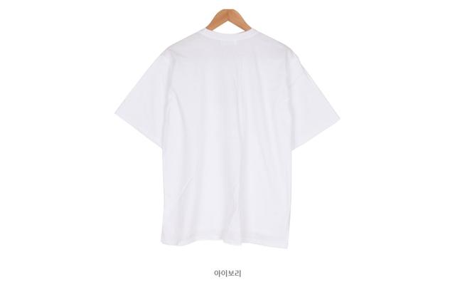 Buyer President short sleeve T