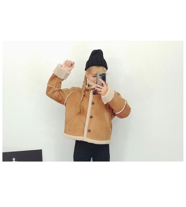 Butterfly Jacket Mustang JK