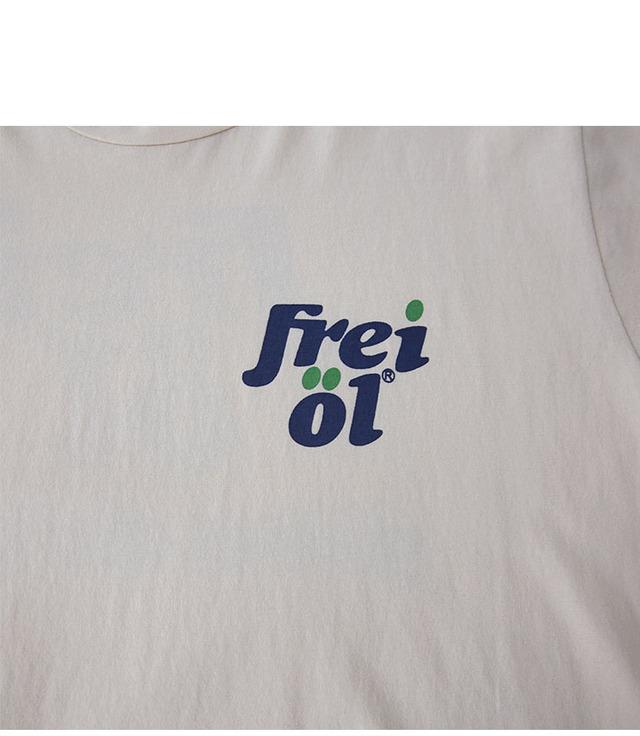 Freio-printing T-shirt