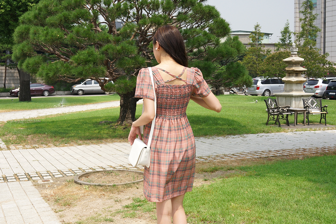 Rain Check Dress