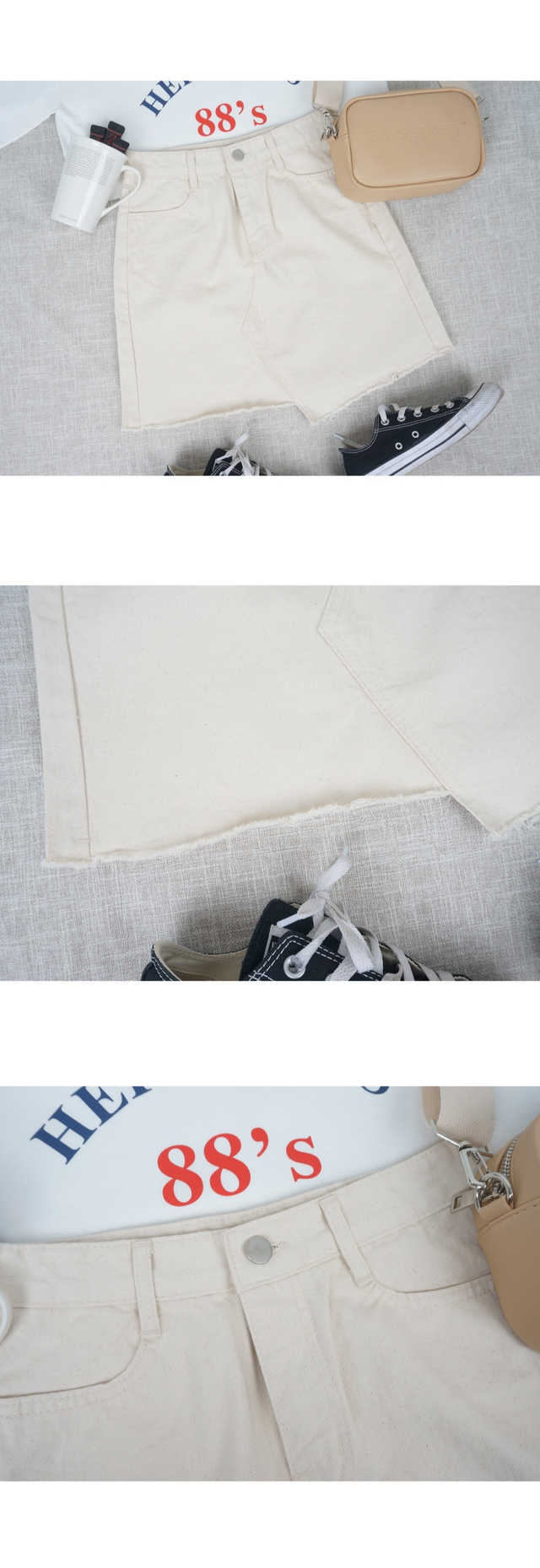 Lulu Cotton Uncut SK