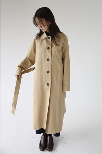 howell trench coat (2colors)