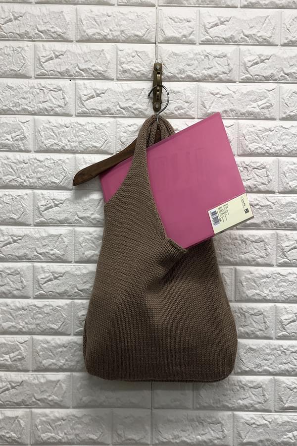 Knit Small Eco Bag