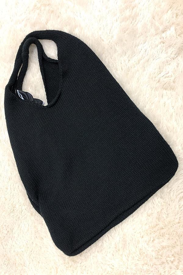 Knit Big Eco Bag