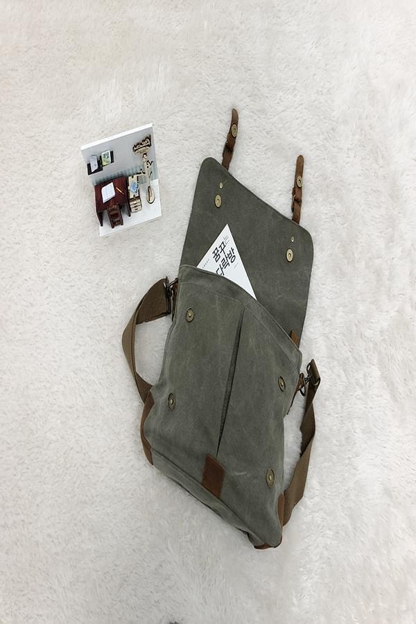 Doubai American Casual Bags
