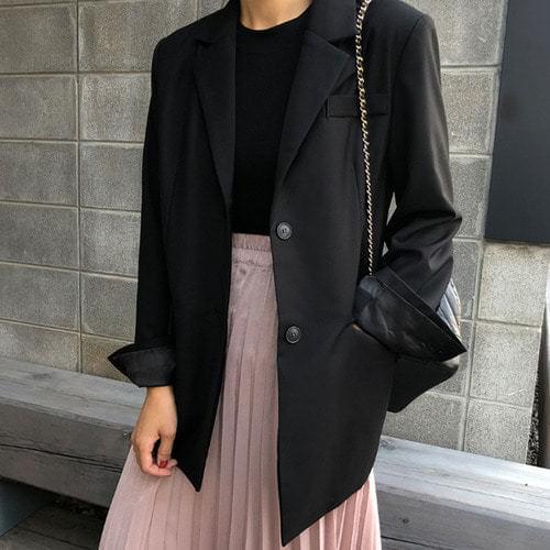 Honne-jacket