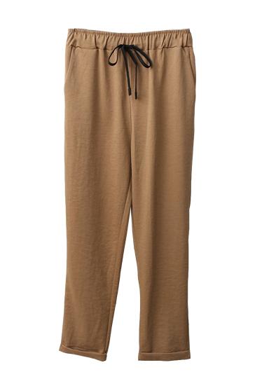 Women Slacks Bending Pants Fall Pants