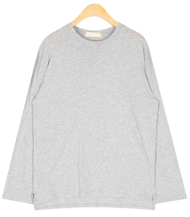 various daily long sleeve T