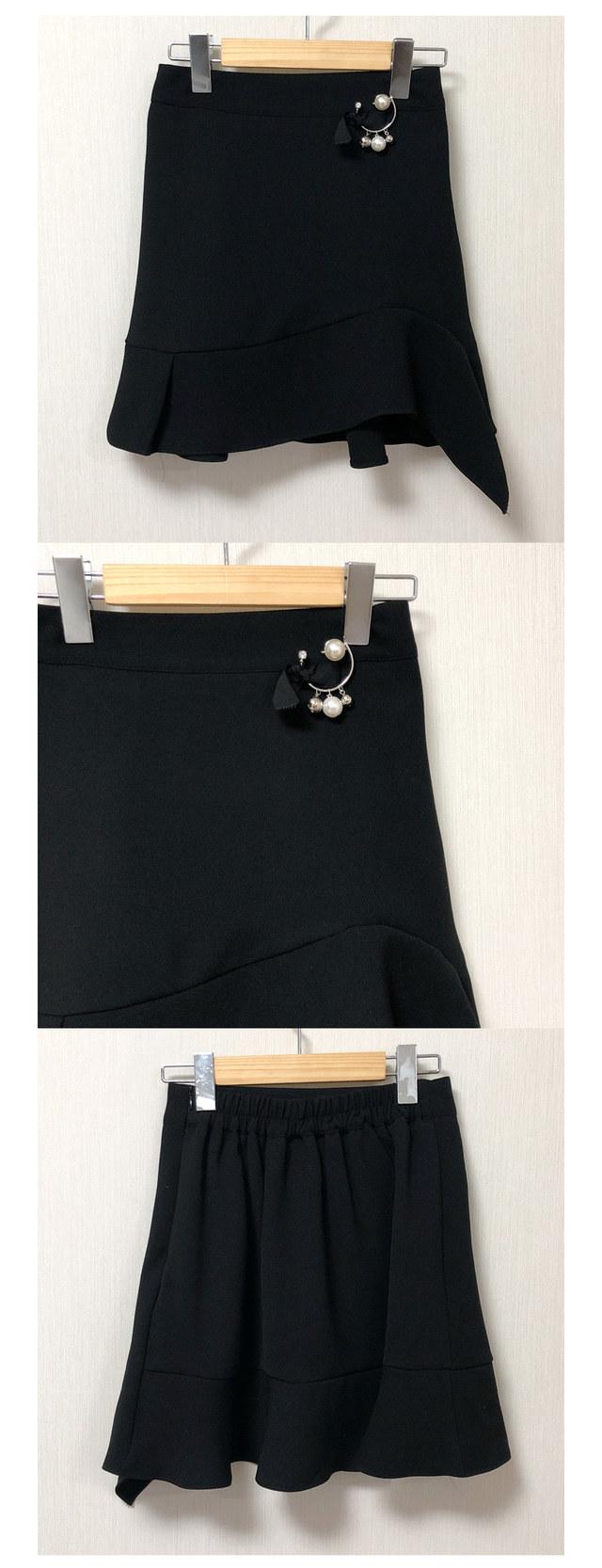 Pearl brooch und Minis sk