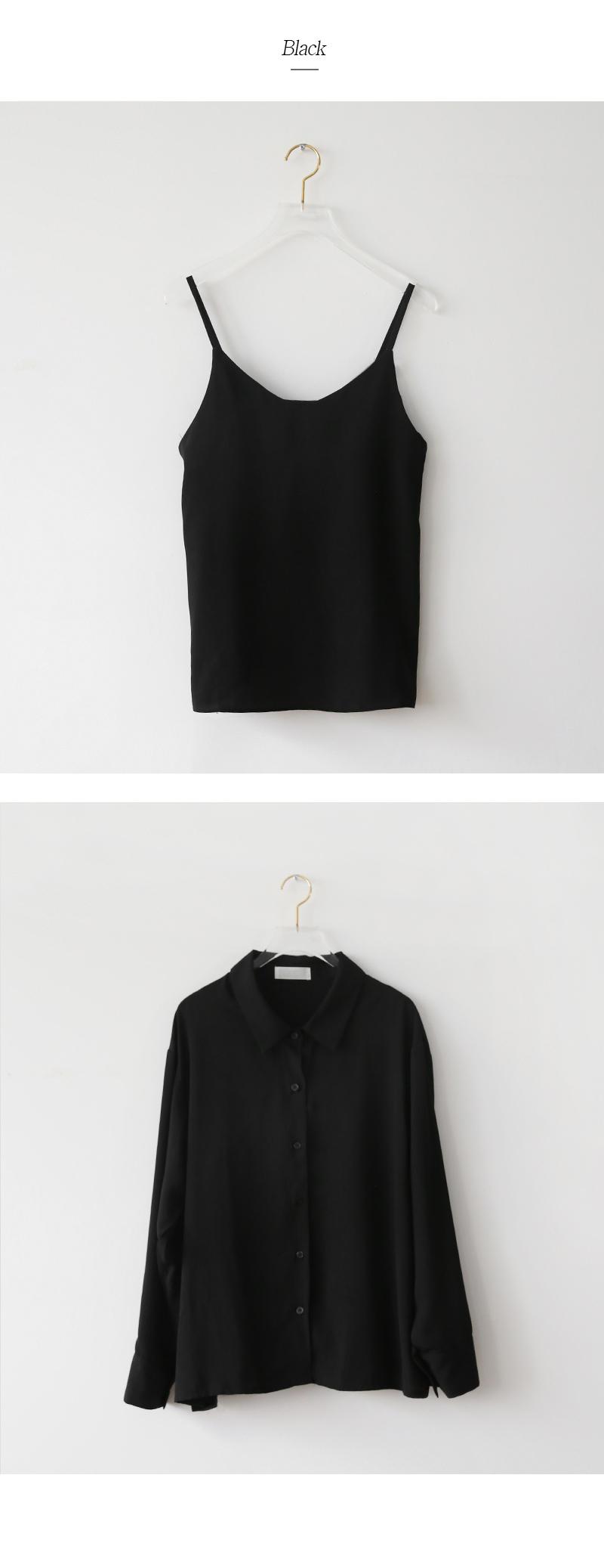 Kroide Nash Set Shirt