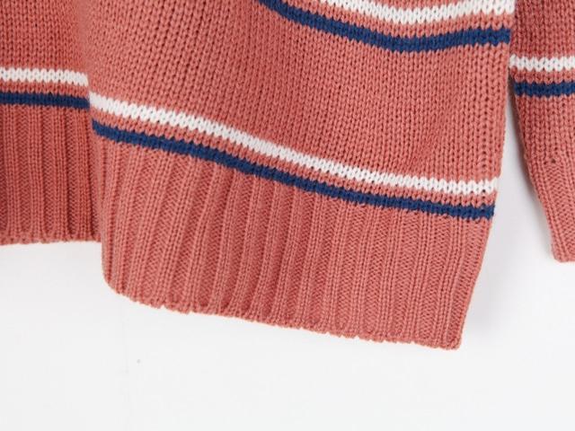 Fondue twill color knit