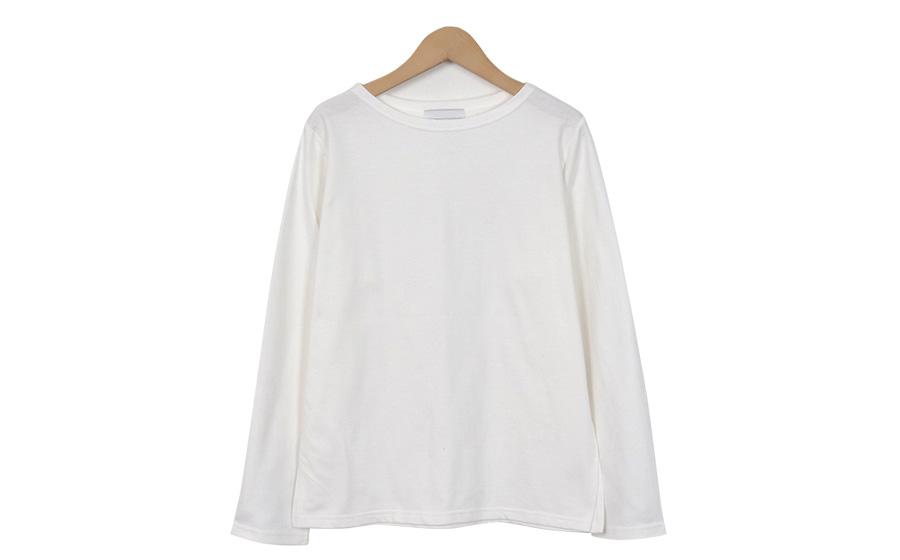 Have lip-neck cotton T_S (size : free)