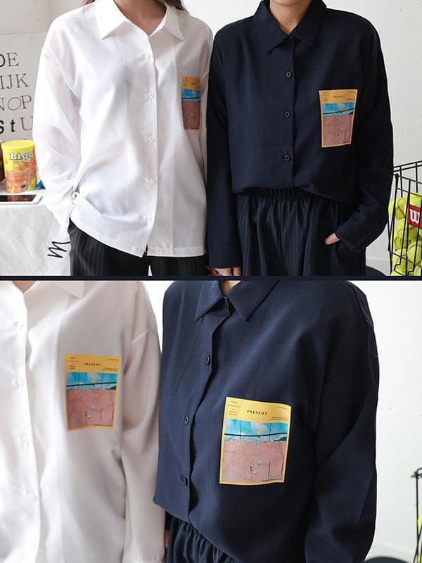 Prom Art Shirt