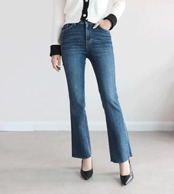 ▶ special price ◀ nus boot cut pants