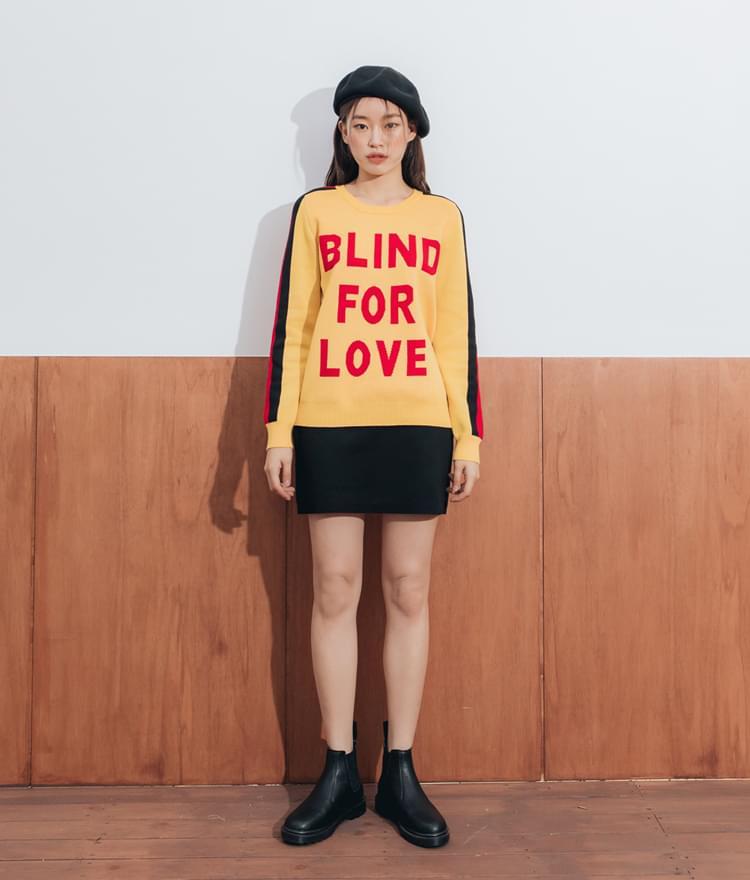 Blind Knit Set