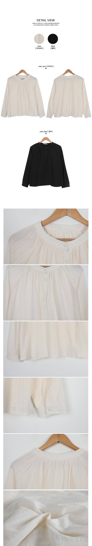 Romantic Lace Blanc