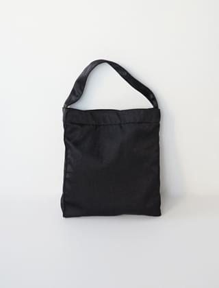 silky one handle bag (2colors)