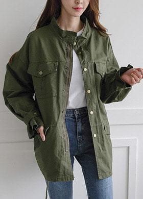 Women's Fall Jacket