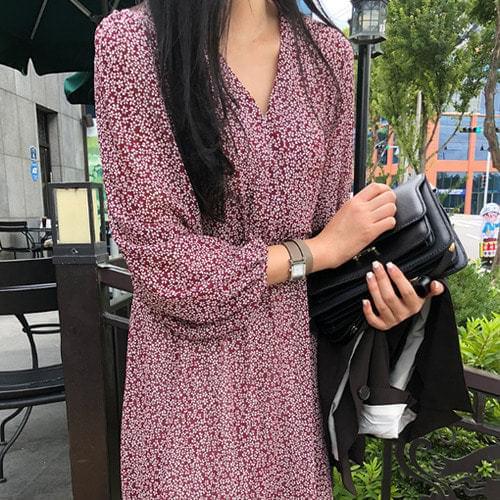 Planning Specials / Cherryade-Flower Dress