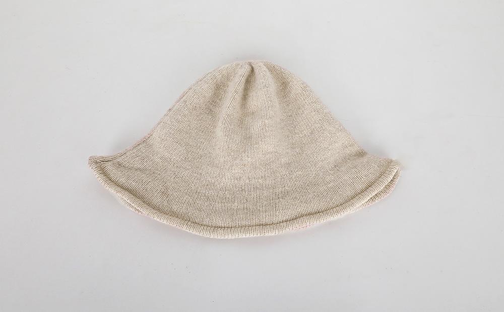 knit comfy hat