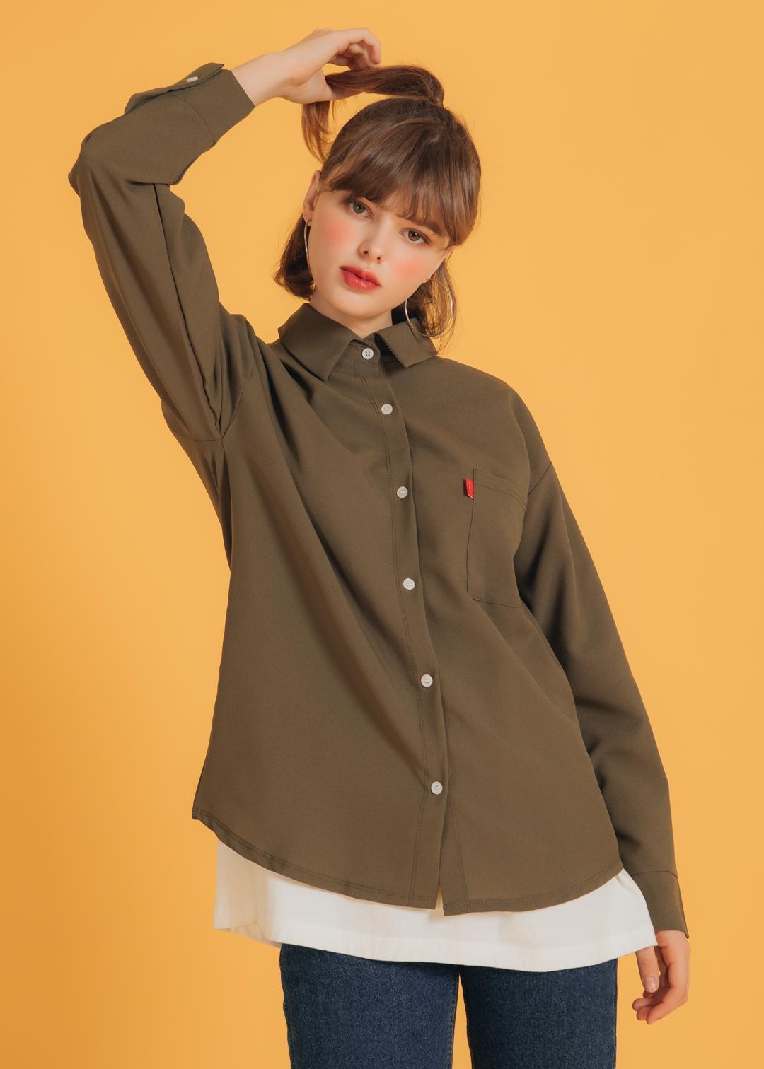 Joy color shirt