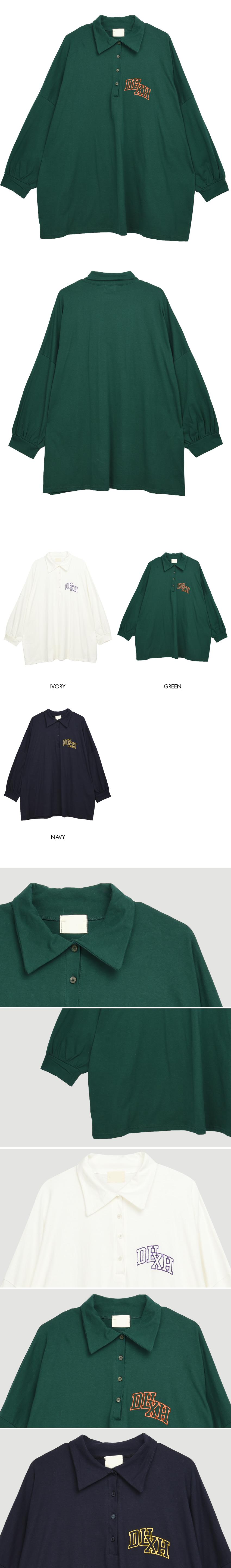 XO Buffett Kara T-shirt