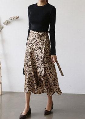Hopi Skirt Autumn Long Skirt