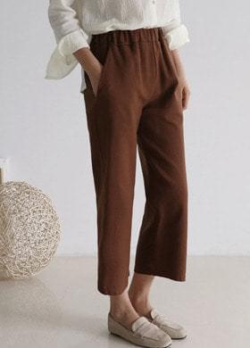 Wide pants Autumn Slacks