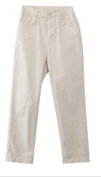 Oatmeal Pants