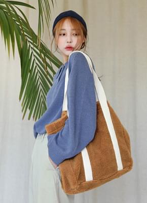 Double Webbing Bag