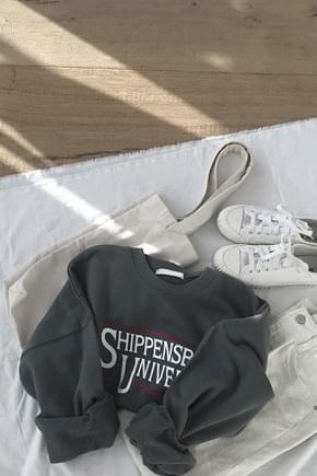 Suyu Man-to-man T-Shirts ★ Beige same day shipping, order runaway!