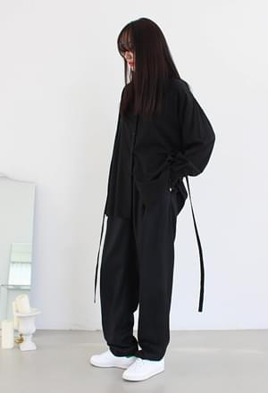 Maxi long pants