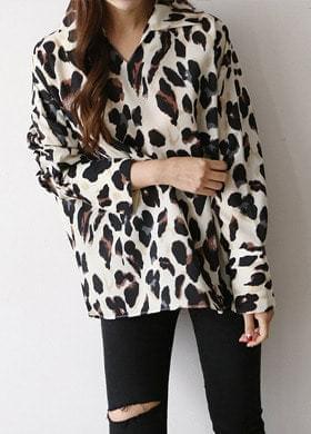 Hopi blouse