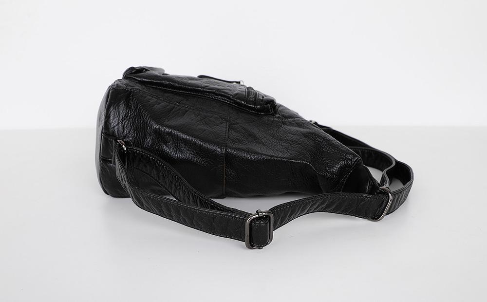 bind big shoulder bag