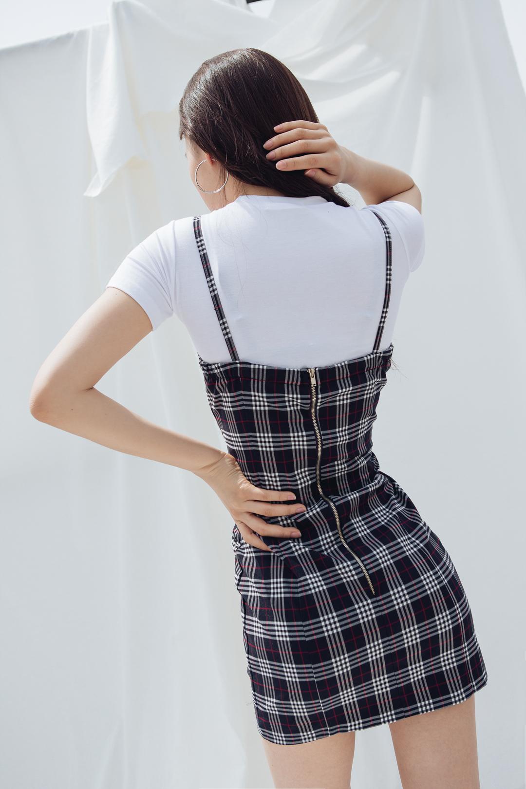 Coco Sleeveless Dress
