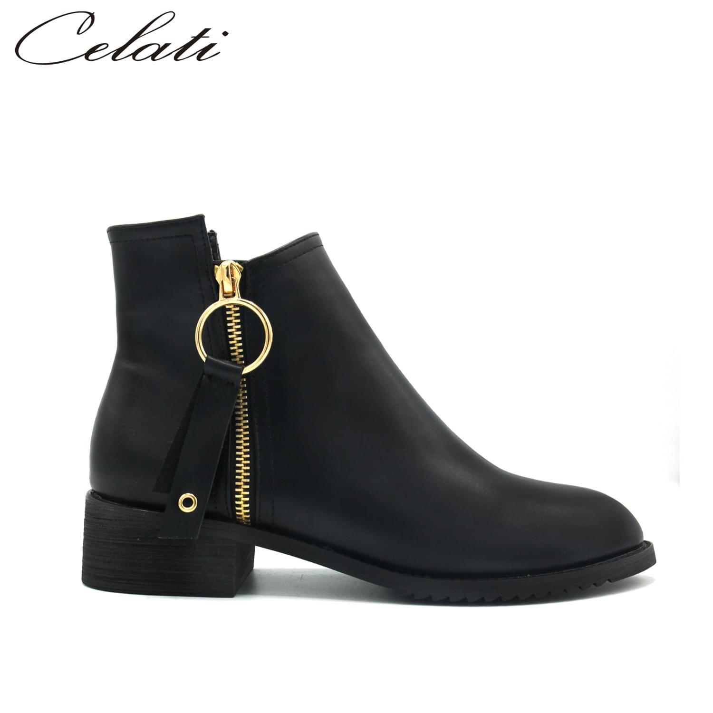 Fleur Ankle Boots G535