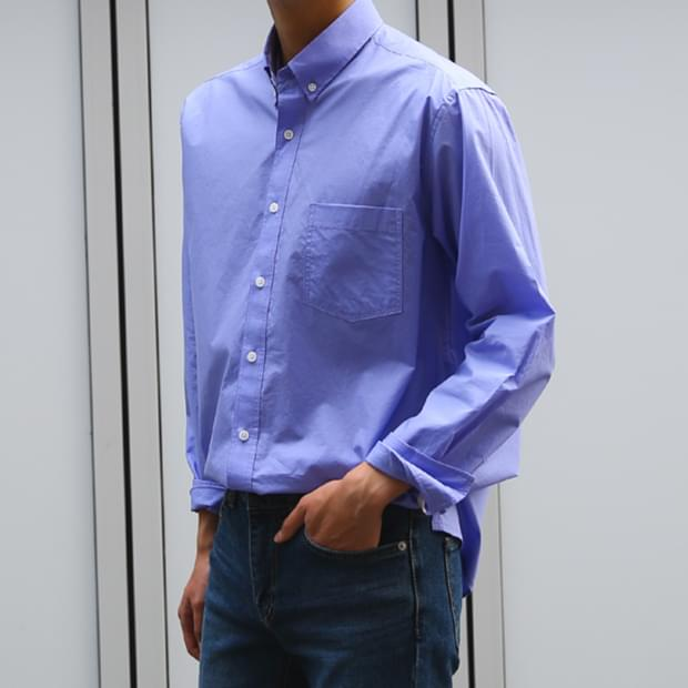 Miller Cotton Shirt