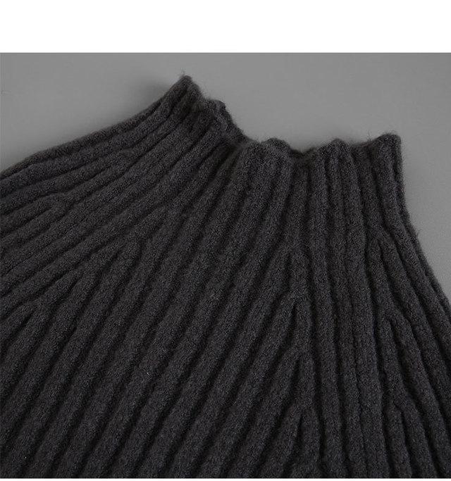 selfie-nagrant knit